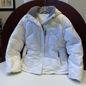 Calvin Klein Down puffy coat